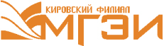 Московский гуманитарно-экономический университет — филиал в г. Киров
