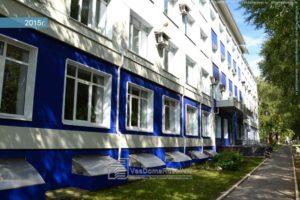 Высшая школа экономики — филиал в г. Пермь
