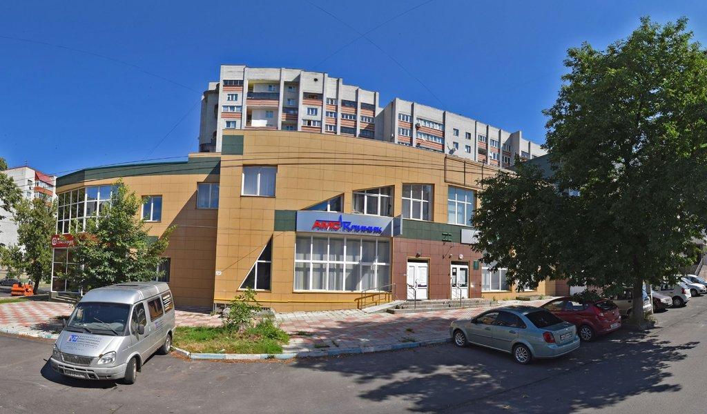 Международный институт экономики и права — филиал в г. Курск