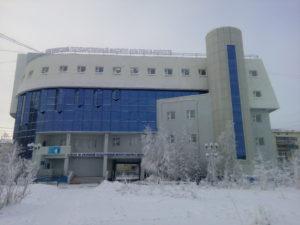 Арктический государственный институт культуры и искусств