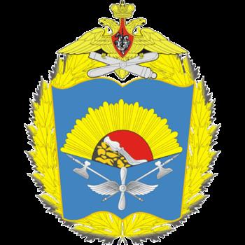 Военный учебно-научный центр ВВС Военно-воздушная академия им. Н.Е. Жуковского и Ю.А. Гагарина
