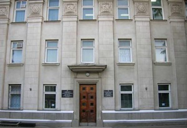 Краснодарский муниципальный медицинский институт высшего сестринского образования