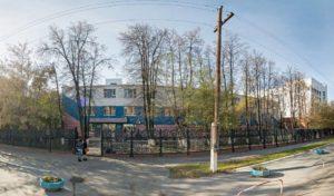 Московский институт государственного управления и права — филиал в г. Тюмень
