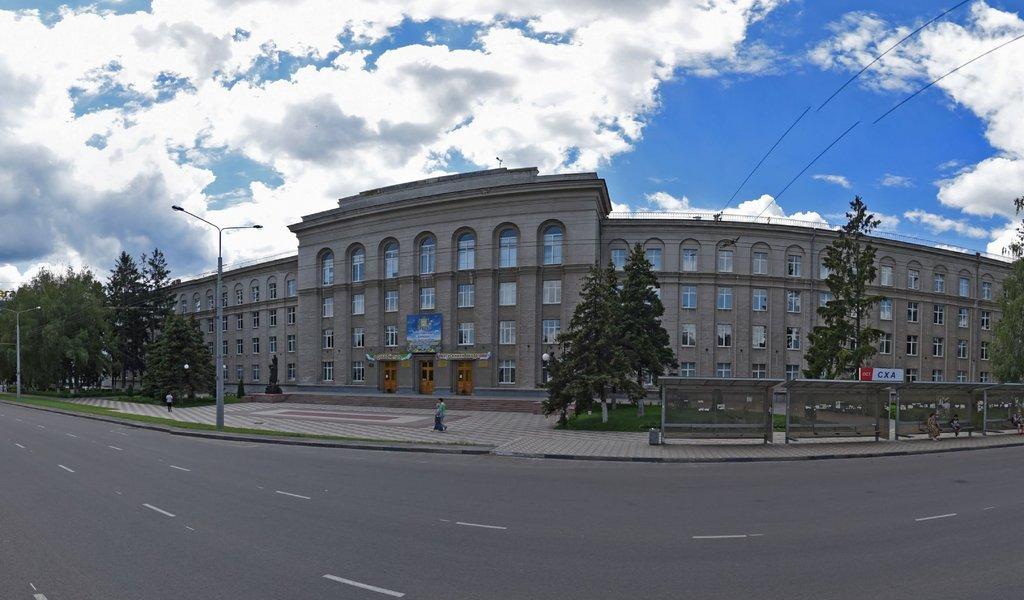 Курская государственная сельскохозяйственная академия им. И.И. Иванова