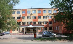 Финансовый университет при Правительстве РФ — филиал в г. Калуга