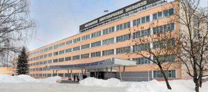 Национальный исследовательский университет «МЭИ» — филиал в г. Смоленск