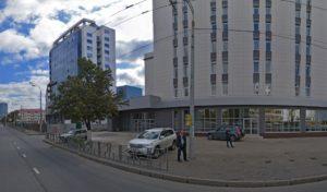 Международный институт экономики и права — филиал в г. Казань