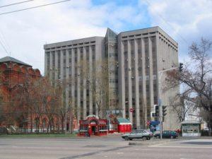 Московский государственный технологический университет Станкин