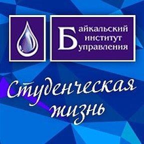 Байкальский институт управления