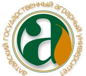 Алтайский государственный аграрный университет