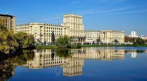Московский государственный технический университет им. Н.Э. Баумана