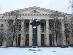 Московский автомобильно-дорожный государственный технический университет
