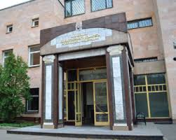 Московская академия Следственного комитета Российской Федерации