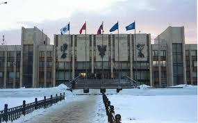 Московский государственный институт международных отношений МИД РФ