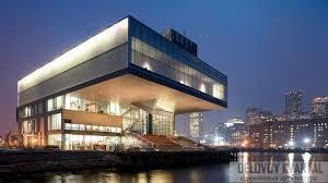 Институт современного искусства
