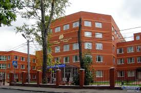 Российская международная академия туризма — филиал в г. Москва