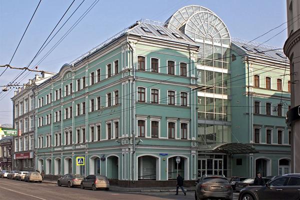 Московский городской университет управления Правительства Москвы