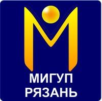 Московский институт государственного управления и права — филиал в г. Рязань