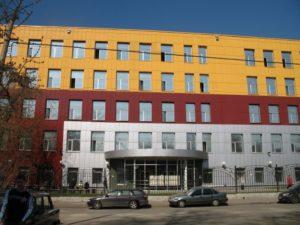 Московский университет им. С.Ю. Витте
