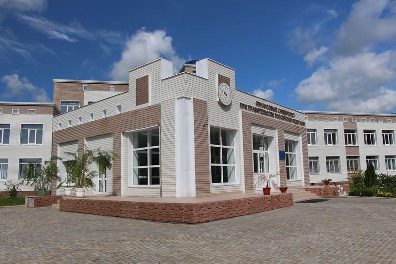 Финансовый университет при Правительстве РФ — филиал в г. Владимир