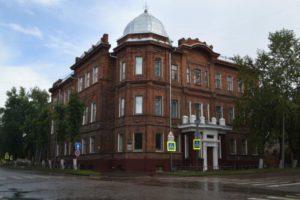Ивановская государственная сельскохозяйственная академия им. Д.К. Беляева