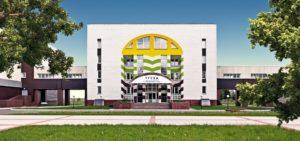 Тверская государственная сельскохозяйственная академия