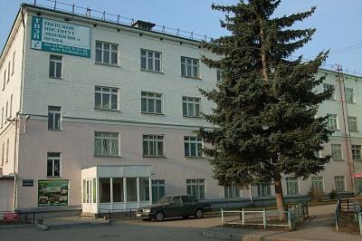 Тверской институт экологии и права