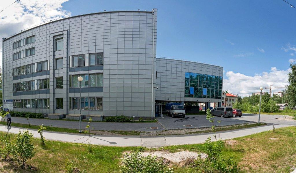 Ханты-Мансийская государственная медицинская академия