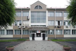 Сибирский федеральный университет — филиал в г. Абакан