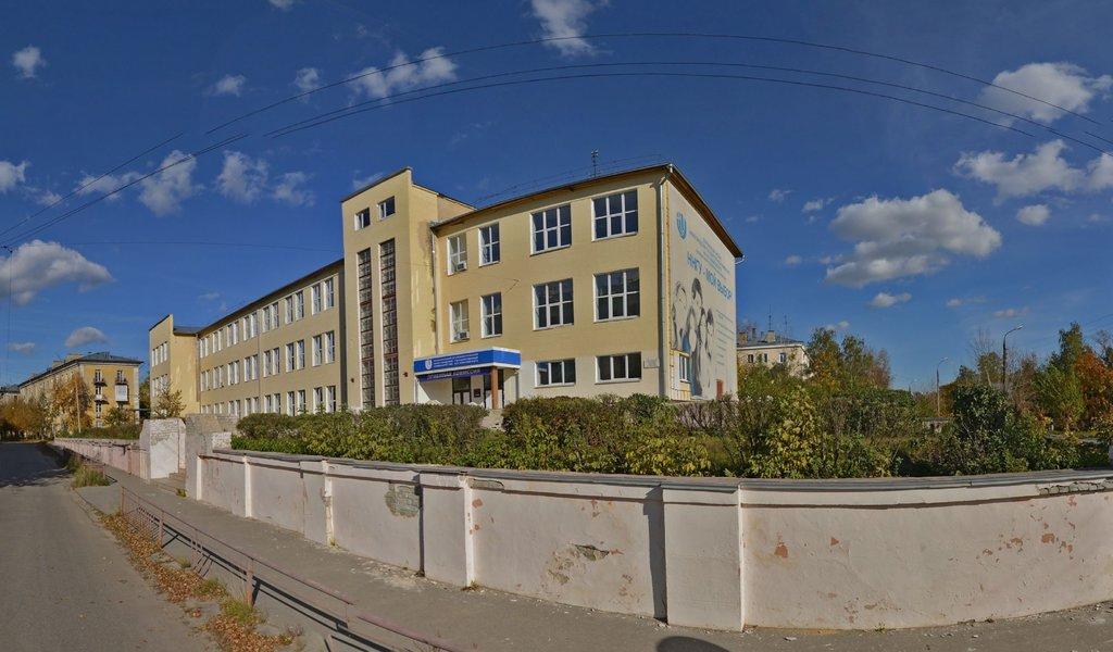Нижегородский государственный университет им. Н.И. Лобачевского — филиал в г. Дзержинск