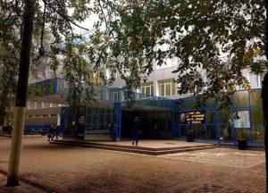 Самарский государственный экономический университет — филиал в г. Сызрань