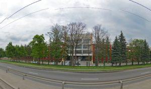 Московский государственный строительный университет — филиал в г. Мытищи