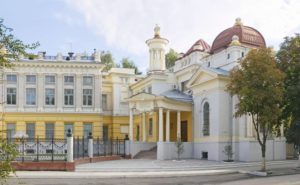 Саратовский государственный медицинский университет им. В.И. Разумовского