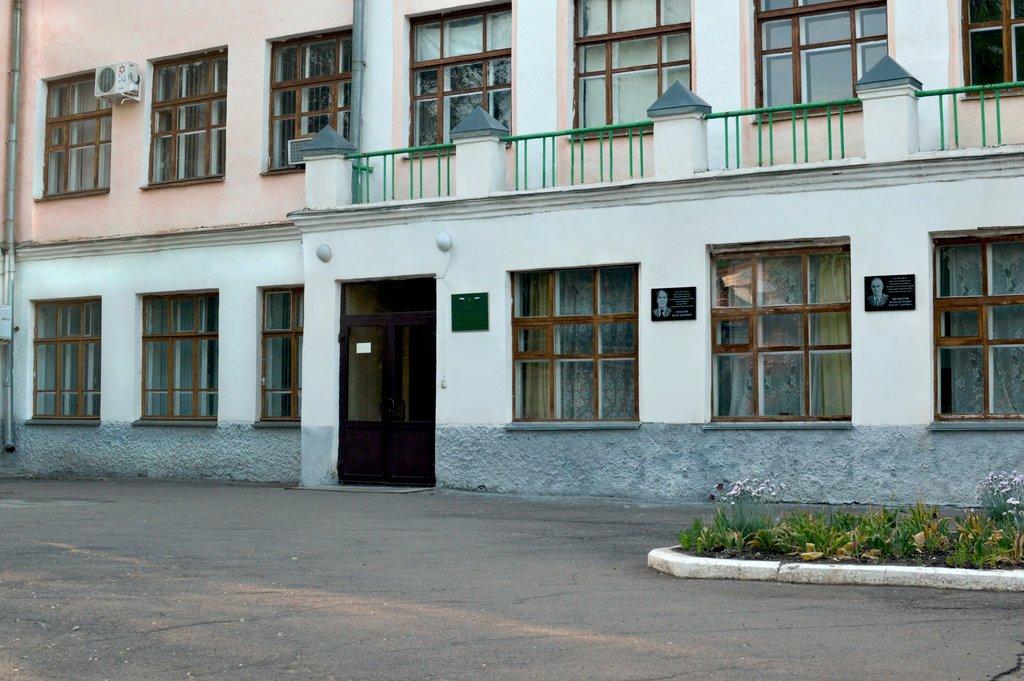 Воронежский государственный университет — филиал в г. Борисоглебск