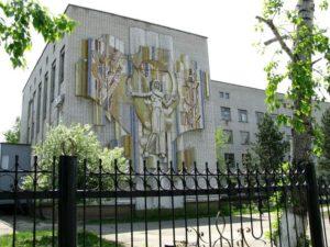 Комсомольский-на-Амуре государственный технический университет