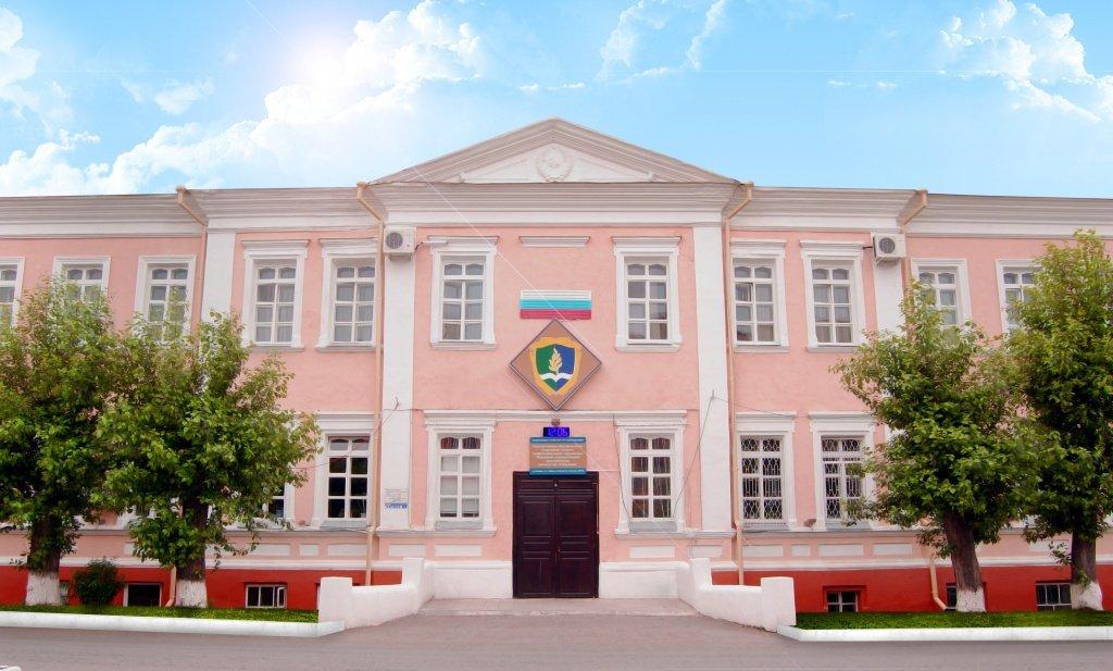 Тюменский государственный университет — филиал в г. Ишим