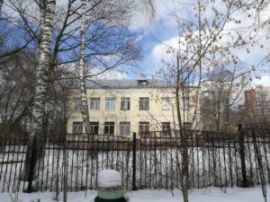 Университет Дубна — филиал в г. Котельники