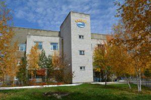 Дальневосточный государственный университет путей сообщения — филиал в г. Тында