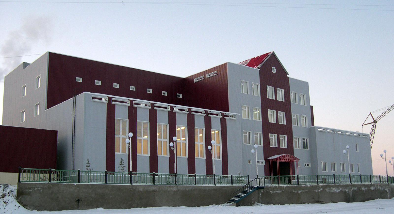 Якутская государственная сельскохозяйственная академия — филиал в г. Октемцы