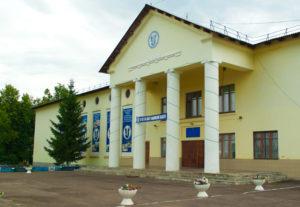 Ульяновский государственный университет — филиал в г. Инза