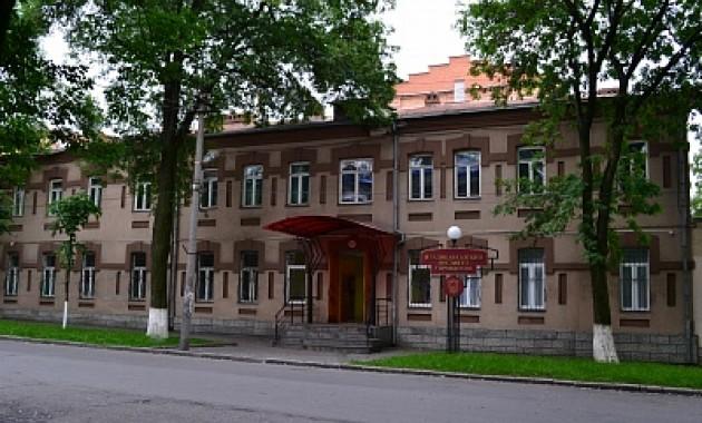Владикавказский институт управления