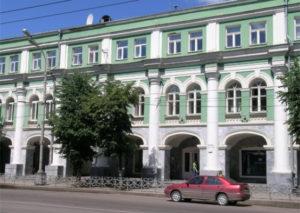 Финансовый университет при Правительстве РФ — филиал в г. Орел