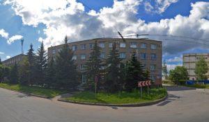 Российская академия народного хозяйства и государственной службы при Президенте РФ — филиал в г. Великий Новгород