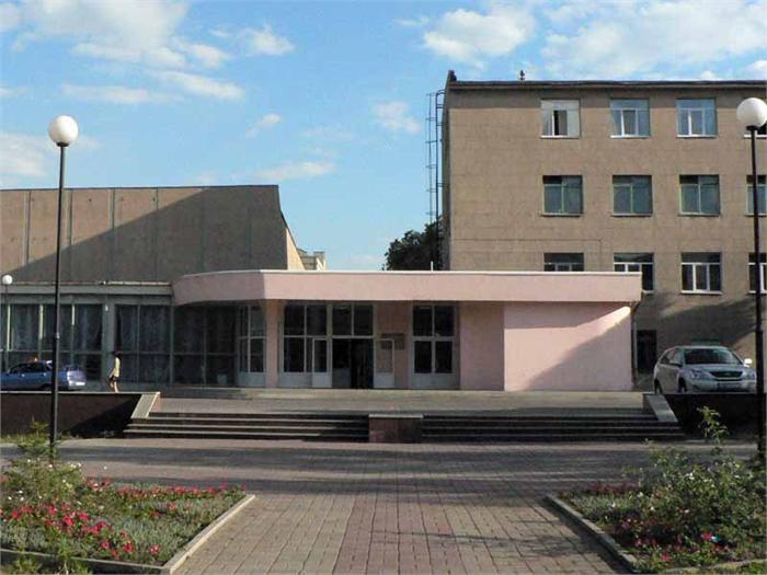 Магнитогорская государственная консерватория им. М.И. Глинки