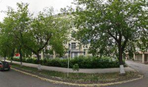 Международный институт экономики и права — филиал в г. Магнитогорск