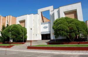 Национальный исследовательский ядерный университет «МИФИ» — филиал в г. Обнинск