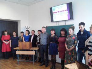 Восточно-Сибирский государственный институт культуры — филиал в г. Кызыл