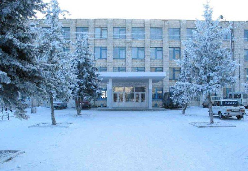 Волгоградский государственный технический университет — филиал в г. Камышин