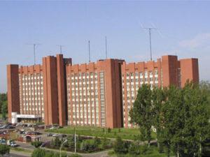 Ярославский государственный технический университет