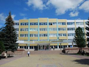 Брянский государственный университет им. И.Г. Петровского — филиал в г. Новозыбков